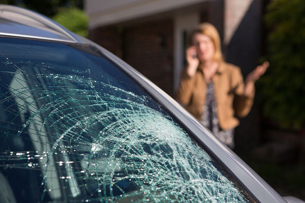Auto glass repair Viroqua, WI